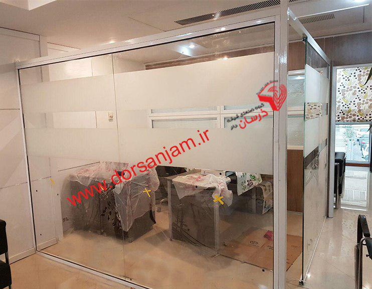 production and sale of tempered glass