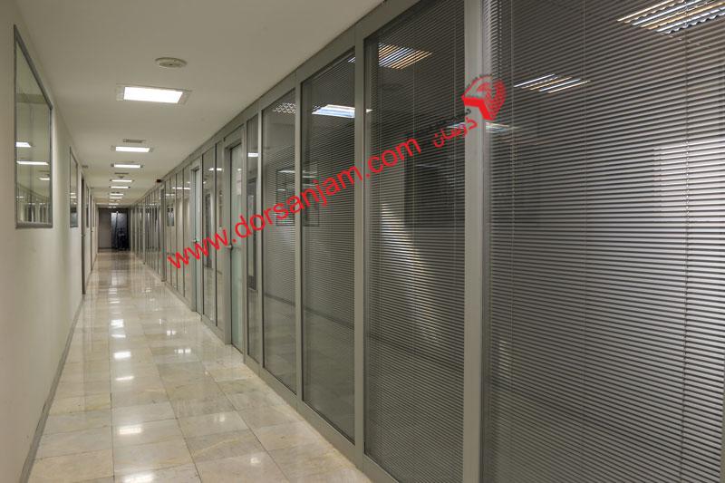 شیشه دو جداره | تولید شیشه دو جداره صنعتی | فروش شیشه دو جداره 5