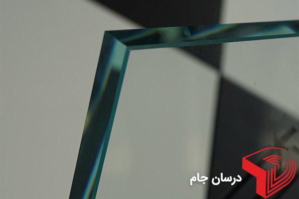 فروش شیشه میرال